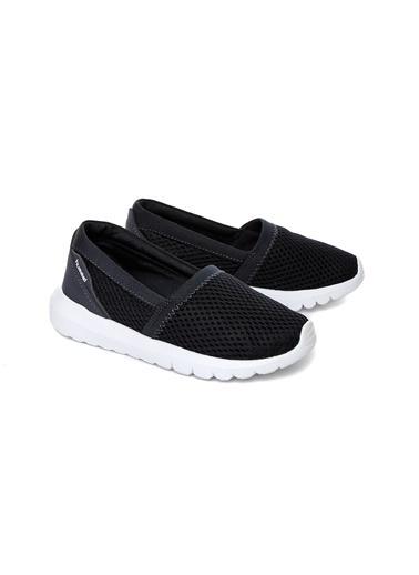 Hummel Çocuk Ayakkabı Slip On 201228-7459 Mavi
